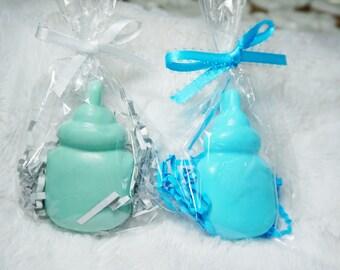 30pcs Baby Shower SOAP Favors - Baby Bottle