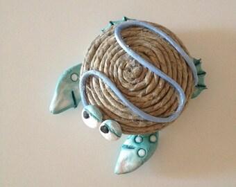 Decorative crabs