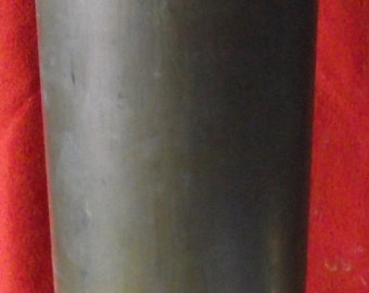 World War German Shell Case  Useful as umbrella stand or Trench Art