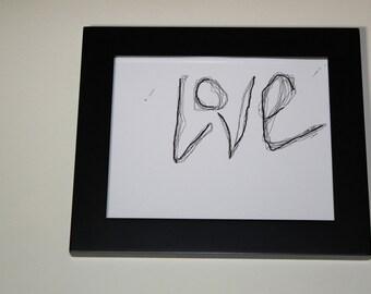 1 LOVE - R.