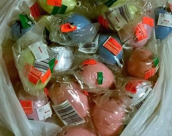 Egg Shaped Bells