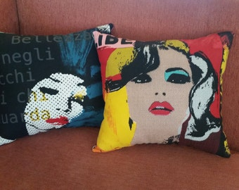 People Pillows