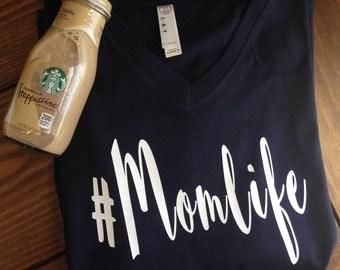 Momlife shirt, mom shirt, mom tshirt, momlife tshirt, mom shirt, mom tee