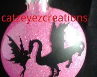 Personalized ornaments created for U