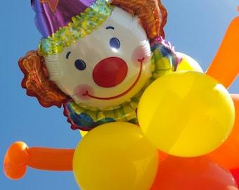 Clown Centerpiece Kit