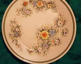 Vintage Temperware by Lenox 6 bread and butter plates