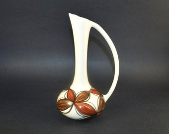 510 Kapa Design Tribal Print Vase