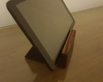 Wooden Ipad/Tablet Stand/Holder (FREE SHIPPING)