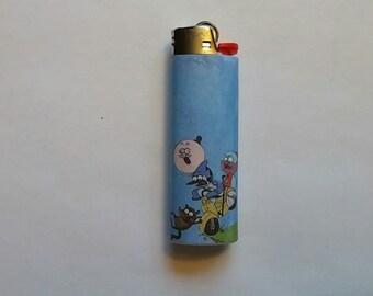 Custom Regular Show Lighter