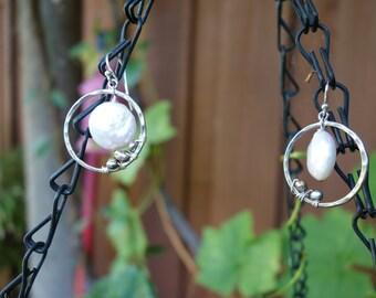 Abundance Pearls Earrings