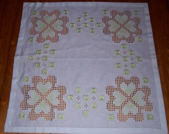 Hardanger altar cloth Altarcloth others dress