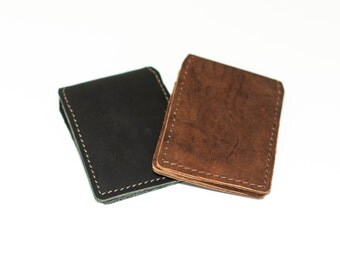 Leather Card Wallet | Oyster Card Holders