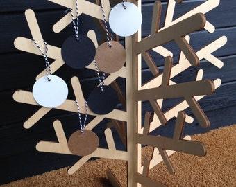 MODERN Wishing Tree | Wedding Wishing Tree | Wedding Wish Tree | Wedding Guest Book | Table Centrepiece | Christmas Tree | Jewelry Stand