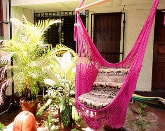 Hammock - Chair Hammock - Pink