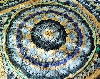 sophie's universe baby blanket or lapghan