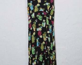 Adele Palmer Dress