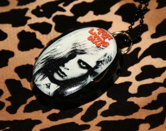 Night of the Living Dead Zombie Necklace