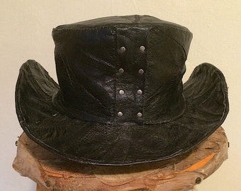 Steampunk Tophat #39