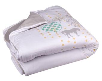 Dotony Baby Play Blanket