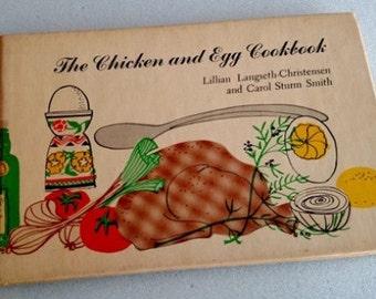 Chicken & Egg Recipes