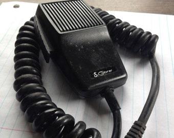 Vintage cobra CB mic from 1970's