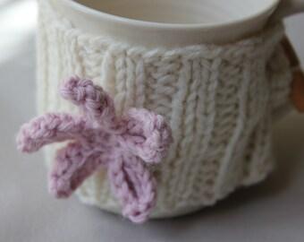 Mug Cosy, Mug Cozy, Tea and Coffee Gift