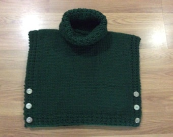 Made to Order - Azel Pullover - Heidi May's Pattern