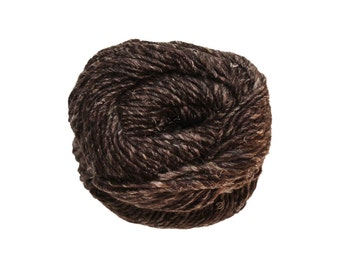 NORO - Silk Garden Aran Solo - silk, kid mohair, lambswool. 6 BARK  - 50g Skein/Ball