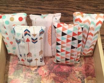 Mini Fabric Kleenex Holders