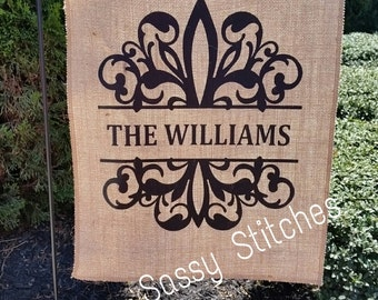 personalized garden flag, personalized yard flags, personalized flags, Mothers day gifts, yard decorations, gifts for her, personalized