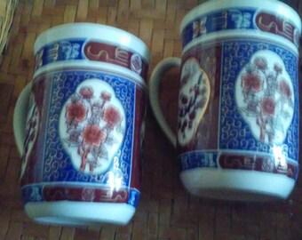 INTERPUR TEA CUPS