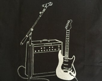 Men's Strat T-shirt