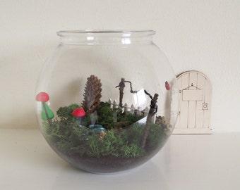 Fairy garden kit Etsy