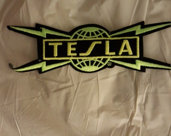 Tesla patch