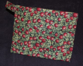 Apple pattern Potato bag LG
