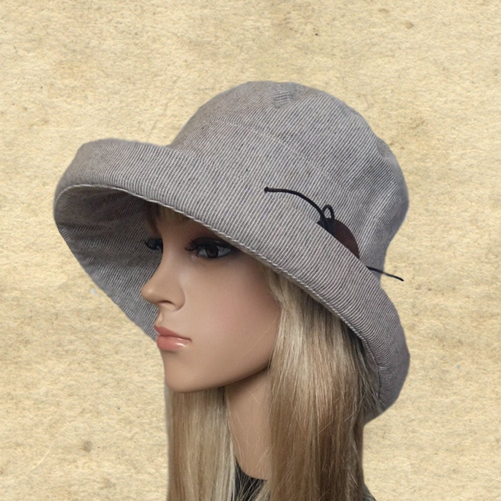Firstly, a hat is not designed as a fashion statement but has since become exactly that. We at SunProtectionHats believe a hat must serve its original purpose before making a statement and that it is meant to protect you and your skin from the elements (particularly the sun).