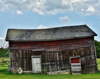 Rustic Barn IV