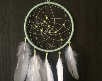 Dreamcatcheur Greeny