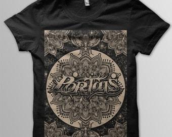 Portals shirt