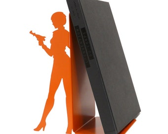 Bookends SiFi Woman large
