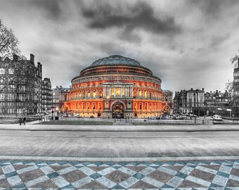 London Albert Hall