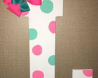 Decoratice Letters