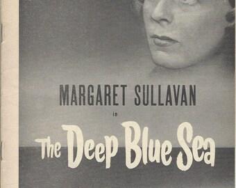 The Deep Blue Sea - 1952 - Morosco
