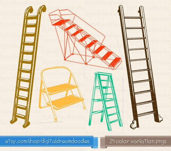 Ladder Clipart Library Ladders Clipart Step Ladder Clip Art