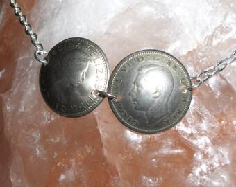 Ankle Bracelet (Double lucky)