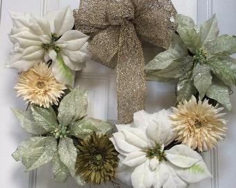 All seasons original wreath