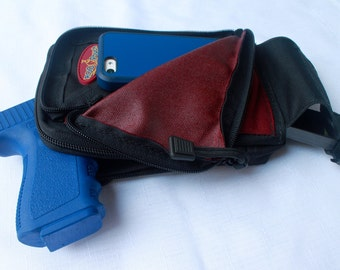 Roo Pouch Concealed Carry Holster