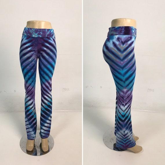 Cool Down Yoga Pants Size XL