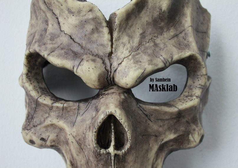 Death Darksiders Mask Darksiders Deat...