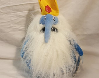 "12"" Adventure Time Ice King"